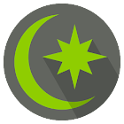 Imsakiyah Widget 1437H icon