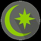 Imsakiyah Widget 1437H icon