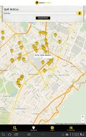 Screenshot of Paginas Amarillas