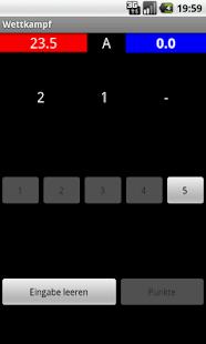 Ju-Jutsu Duo- screenshot thumbnail