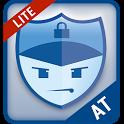 RoboGard Anti Theft Alarm Lite icon