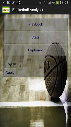 Basketball Analyzer