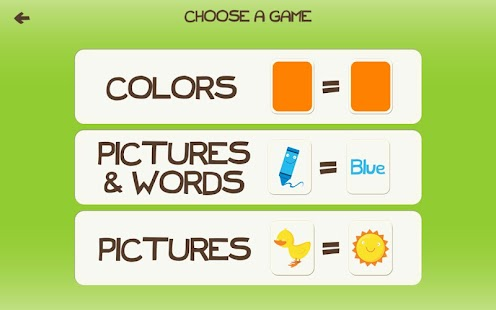 Colors Matching Games for Kids- screenshot thumbnail