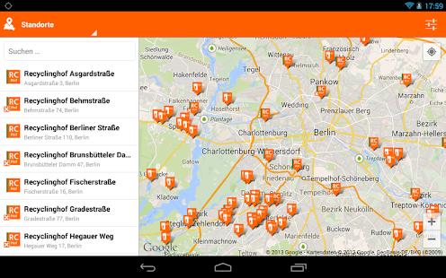 Abfall-App | BSR Screenshot 32