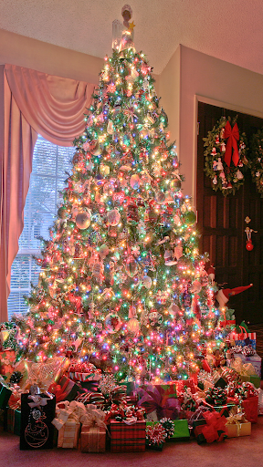 Christmas Ever