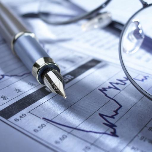 Financial Planning Basics LOGO-APP點子