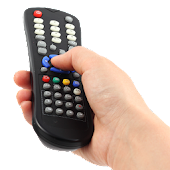 Remote Control for TV PRO