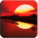 Sunset Live Wallpapers logo
