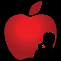 Apple Platinum icon