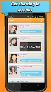 Smiggle Chat- screenshot thumbnail