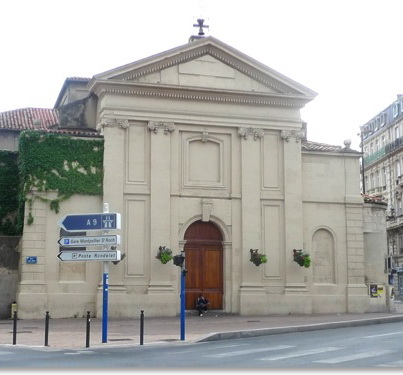 photo de Eglise Saint Denis