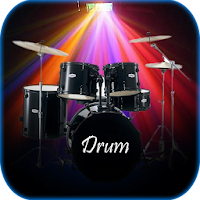 Drums - Light and Music 1.4.4