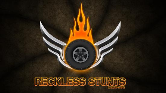 Reckless Stunts - Racing Game - screenshot thumbnail