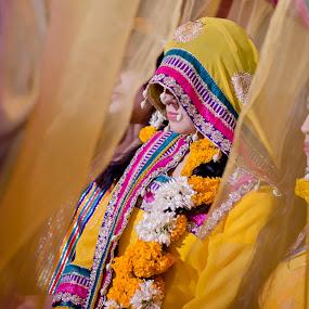Farrukh Saleem Photography by Farrukh Saleem - Wedding Bride ( farrukh saleem, pakistan, wedding, female wedding photographer karachi, bride, asian )