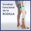 Vendaje Funcional de Rodilla icon