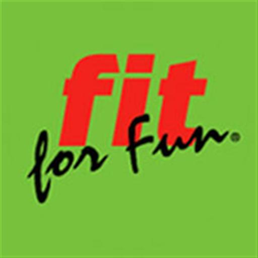Fit For Fun LOGO-APP點子