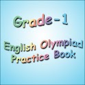 ENGLISH OLYMPIAD GRADE-1 icon