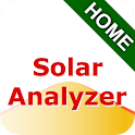 SolarAnalyzer Home f. Android™ icon