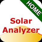SolarAnalyzer Home for Android icon