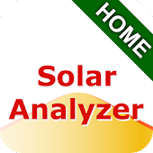 SolarAnalyzer Home for Android™