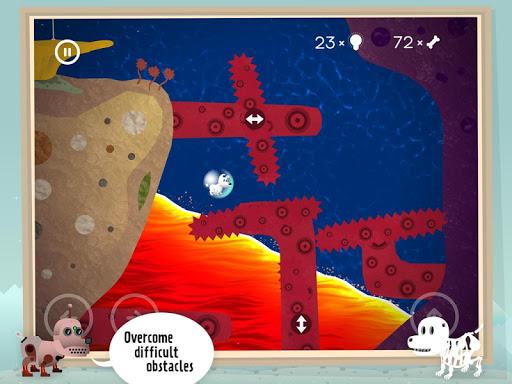 Игра MIMPI для планшетов на Android