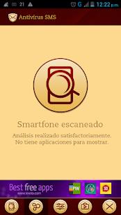 【免費通訊App】Antivirus SMS-APP點子