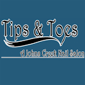 Tips & Toes Nail Salon icon