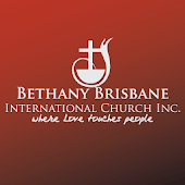 Bethany Brisbane