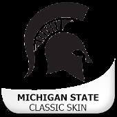 Michigan State Classic Skin