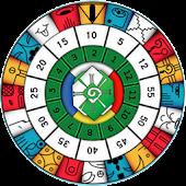 Maya Clock Reloj