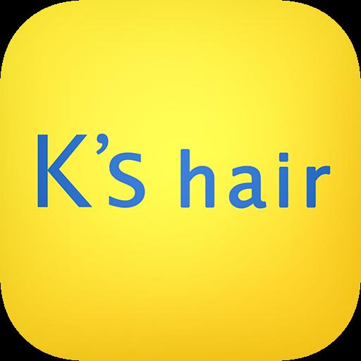 ケイズヘアー 公式アプリ 生活 App LOGO-硬是要APP