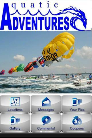 Aquatic Adventures Panama City- screenshot
