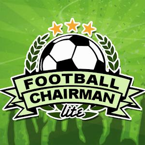 Name of Game: Football Chairman Lite