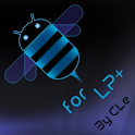 Honeycomb for Launcher Pro + logo