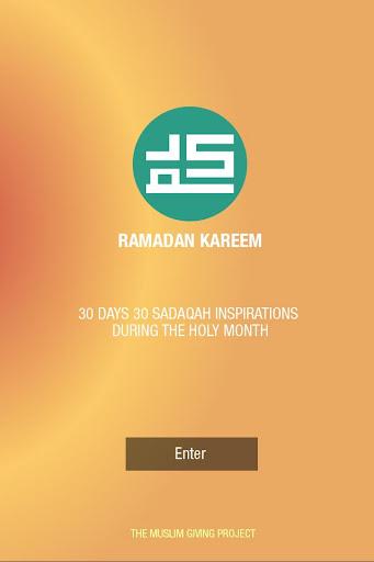 Ramadan Kareem by MGP Labs