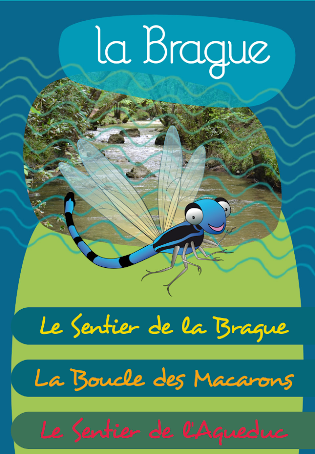 La Brague- screenshot