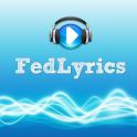 Fedyrics icon