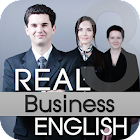 Real English Business Vol.3 icon