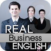 Real English Business Vol.3