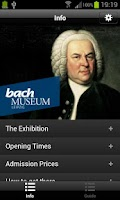 Screenshot of Bach-Museum Leipzig