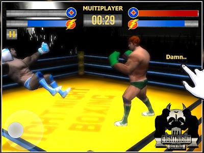 FightClub Boxing v1.0.9