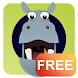 Hide & Seek Hoppo Hippo Free