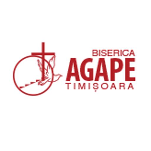 Biserica Agape Timisoara 社交 App LOGO-APP試玩
