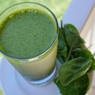 How to Make a Low Carb Green Smoothie.
