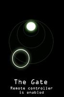 Screenshot of The Gate Remote Controller