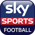 Sky Sports Live Football SC logo