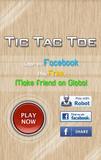 Gomoku Tic Tac Toe Online