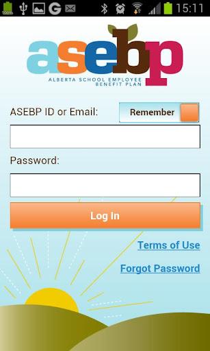 【免費健康App】My ASEBP-APP點子
