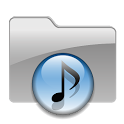 Moty Folder Player icon