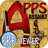 Apps Assault Previewer